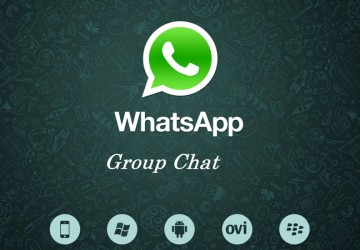 Australian WHATSAPP Group